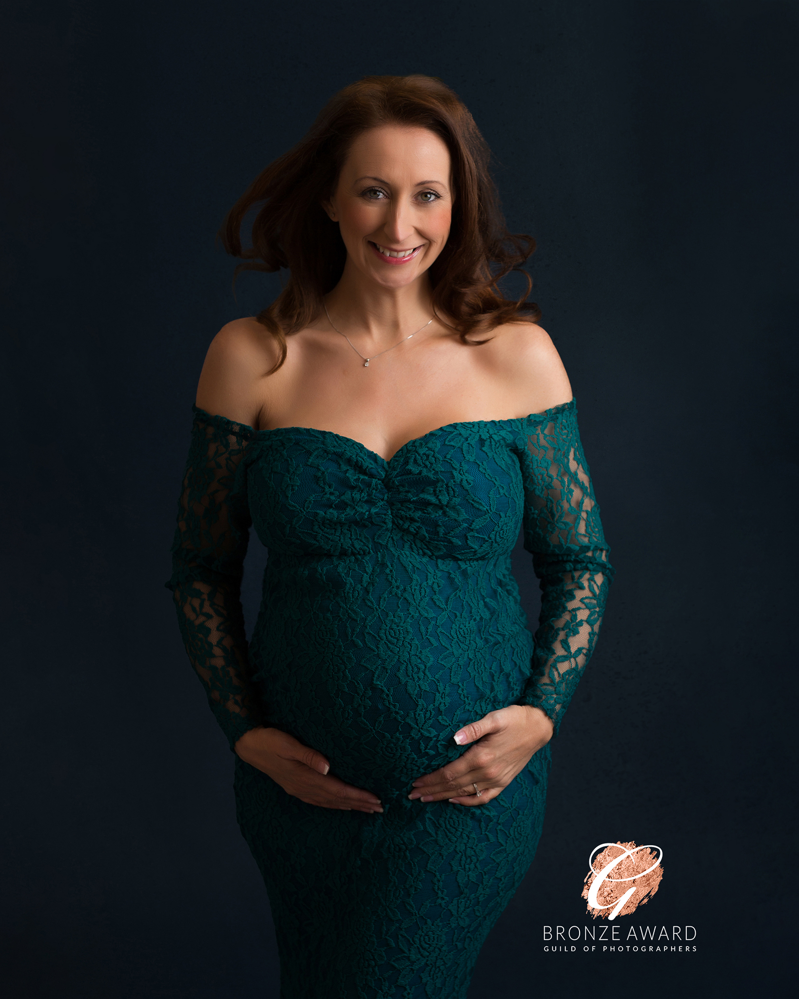 Award Winning Maternity Photography 12