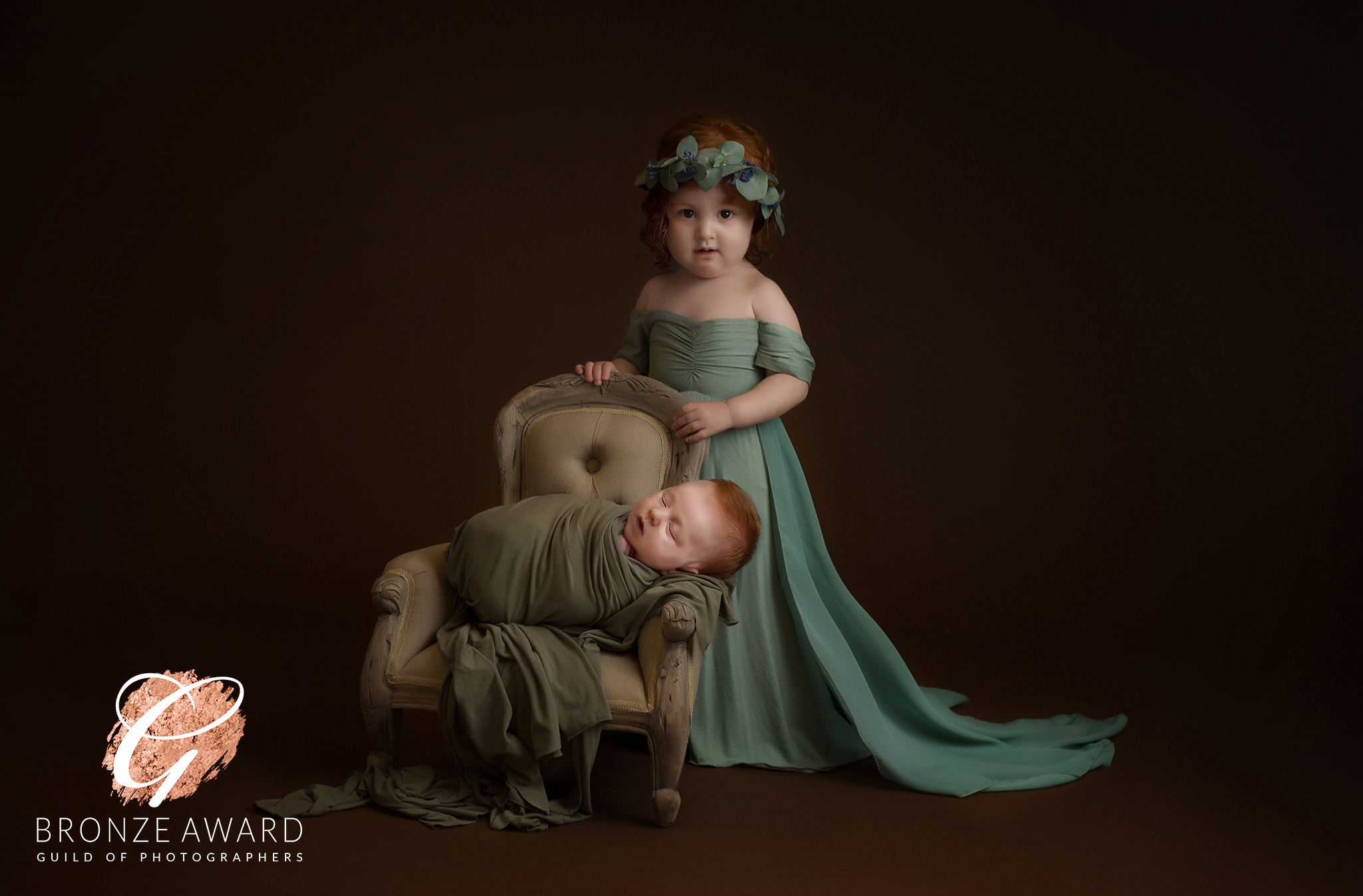 Award Winning Newborn Photography 4