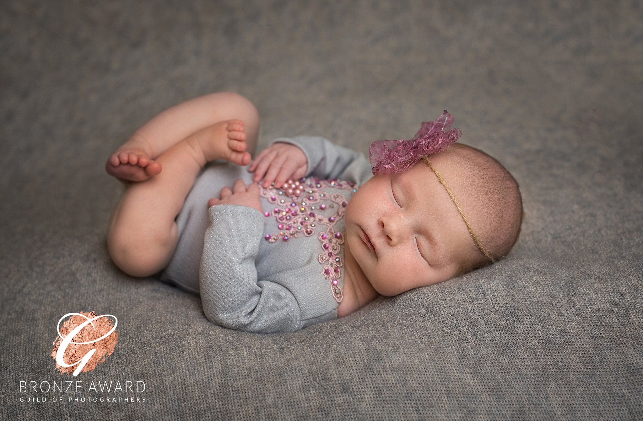 Award Winning Newborn Photography 6