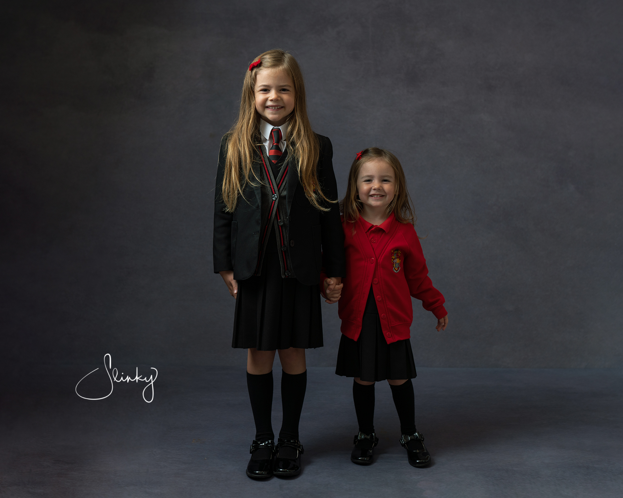 Back to School Portraits 2020 3