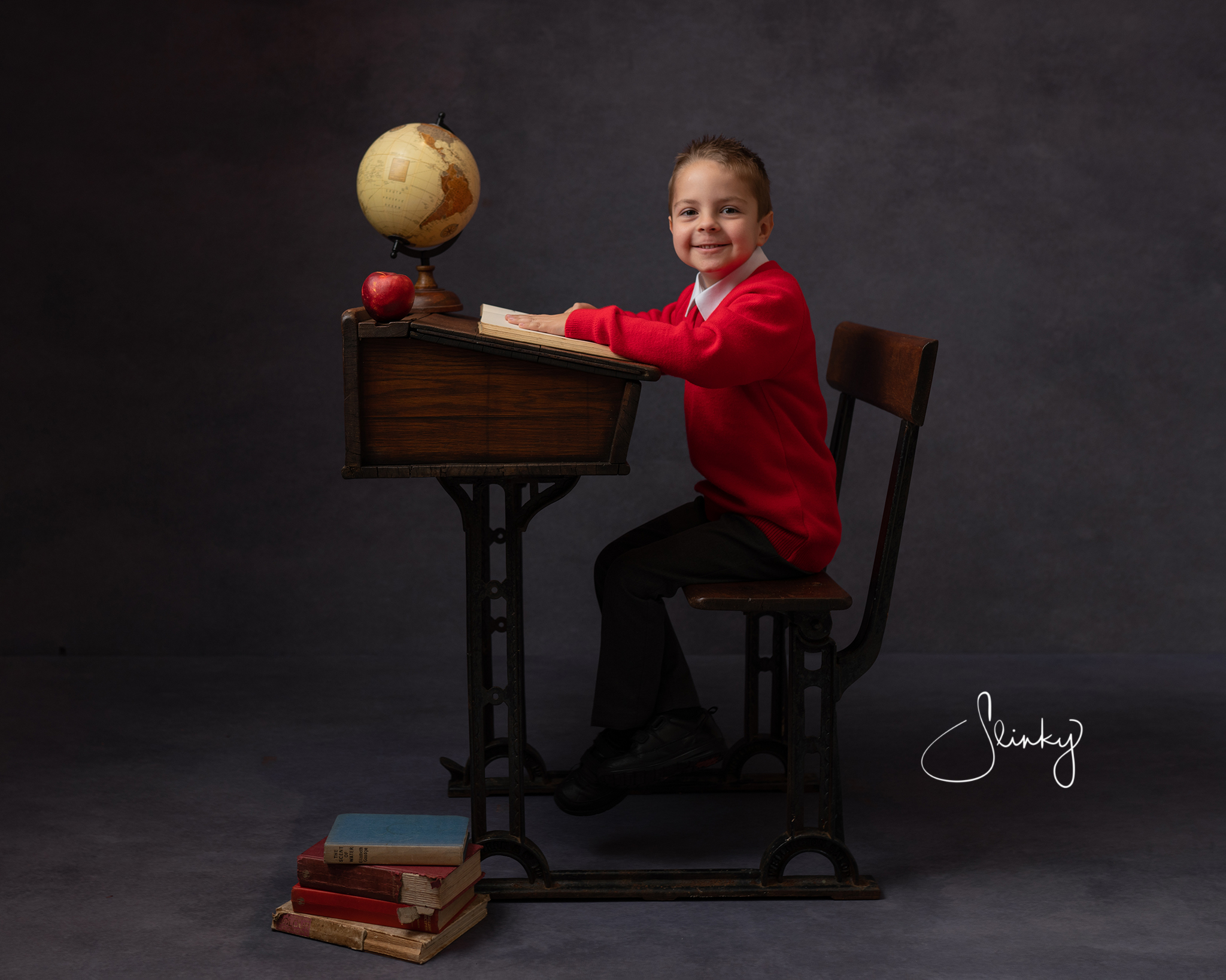 Back to School Portraits 2020 4