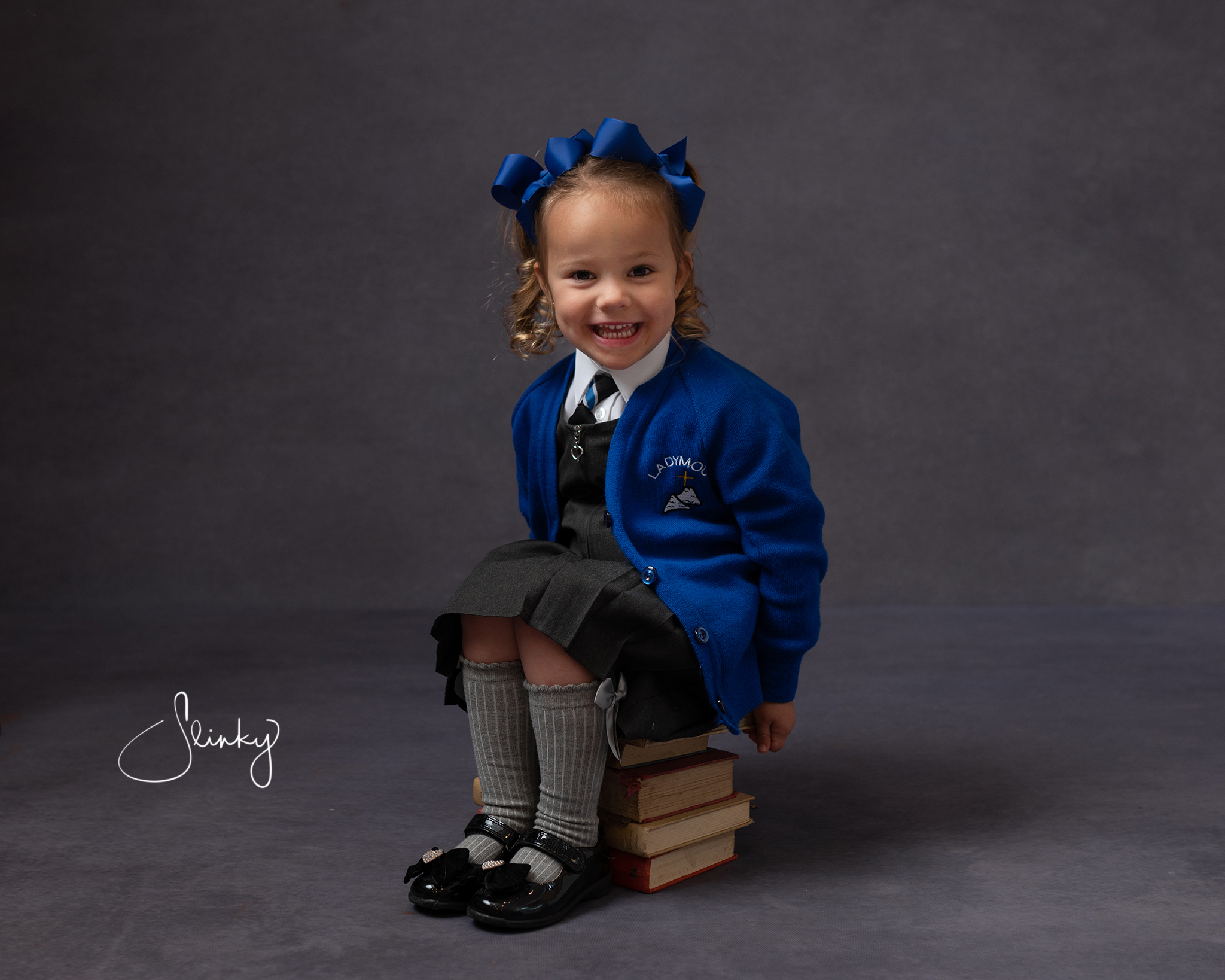Back to School Portraits 2020 6