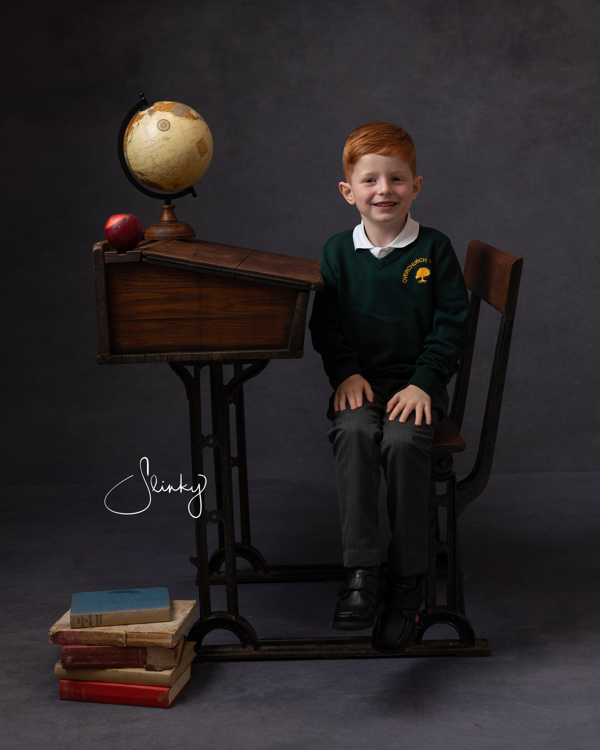 Back to School Portraits 2020 7