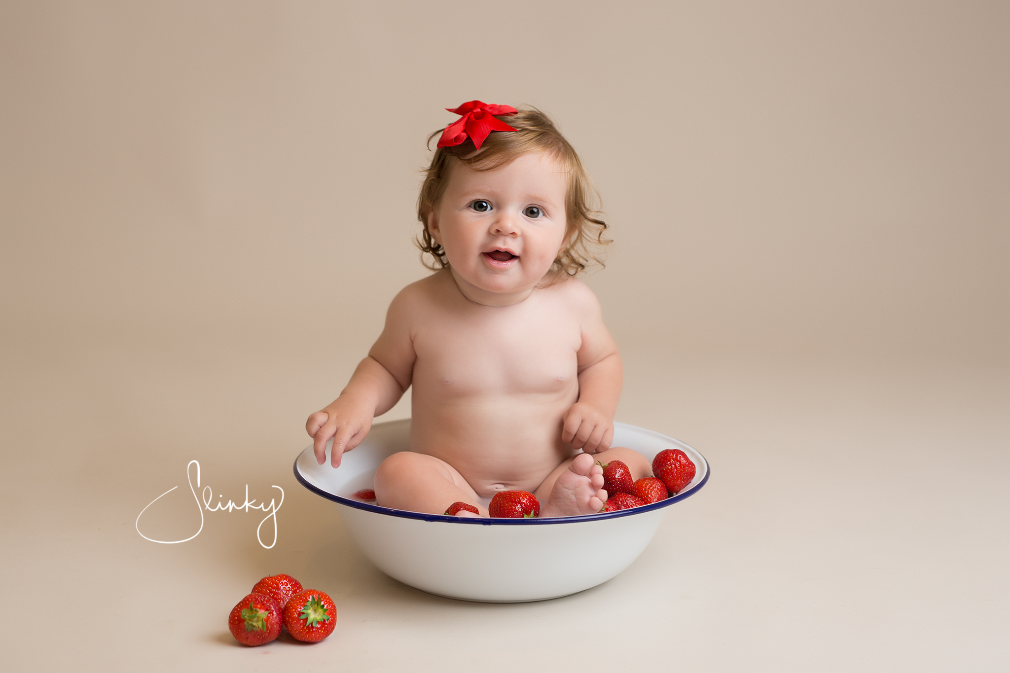 Lilly's Fruit Bath 2