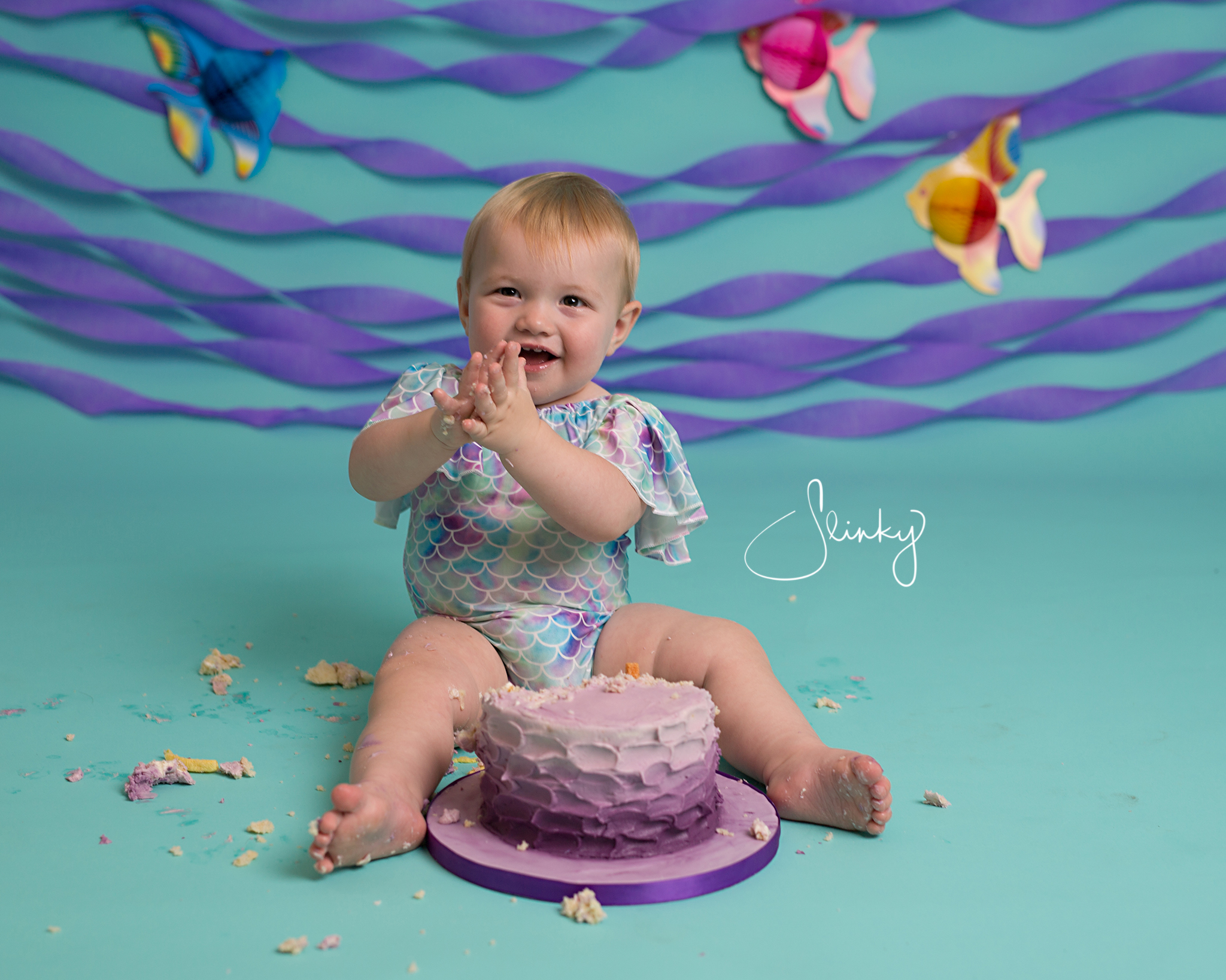 Rory First Birthday 3